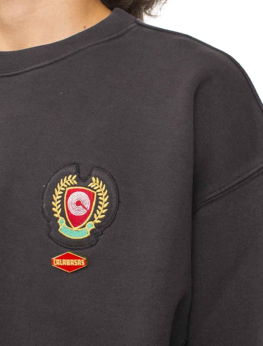 ea8dc1264 Lyst - Yeezy Calabasas Sweatshirt- Season 5 in Gray for Men