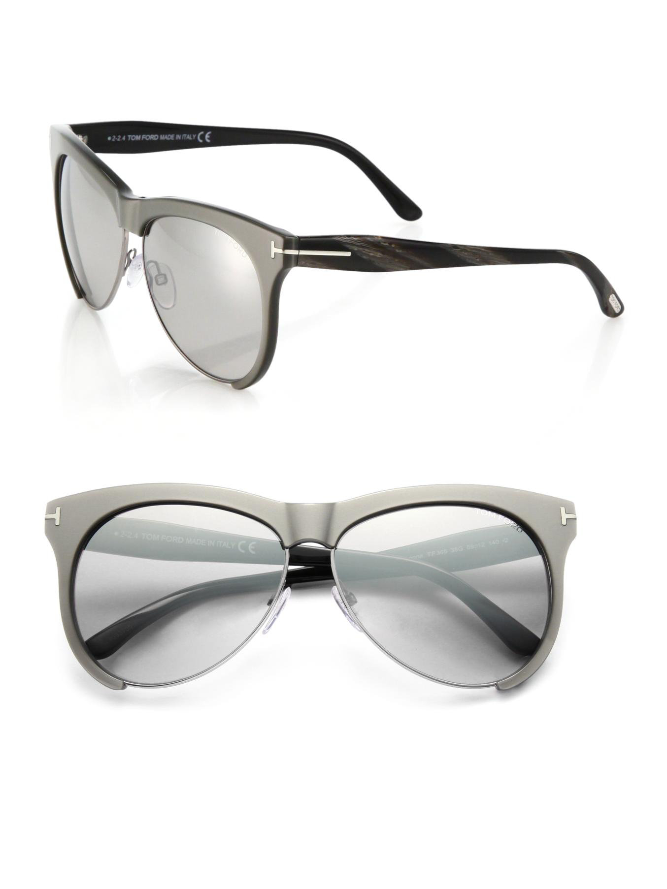 5ca37398e671 Jimmy Choo Waldes Aviator Sunglasses