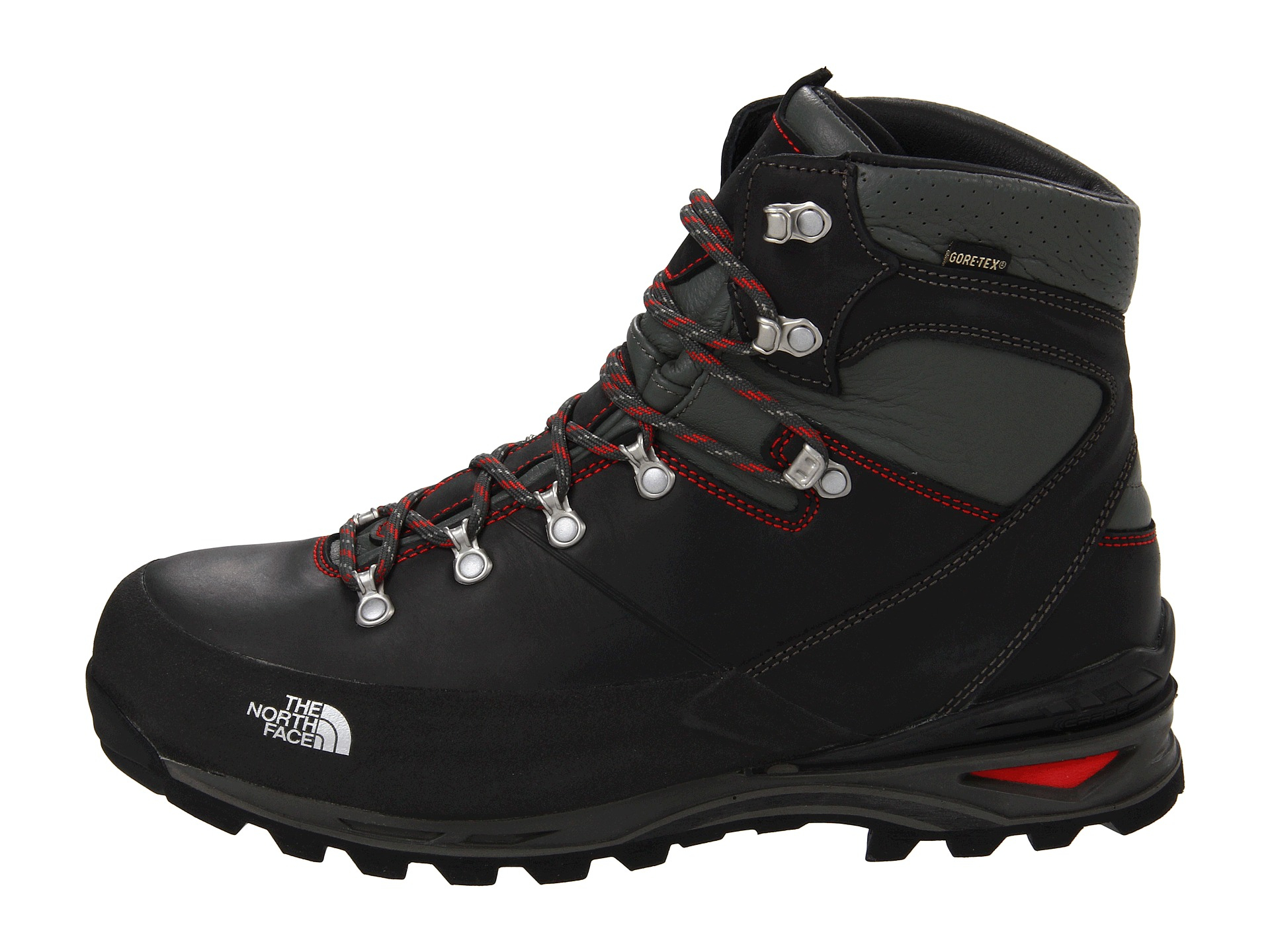 360aecca9be Lyst - The North Face Verbera Backpacker Gtx in Black for Men
