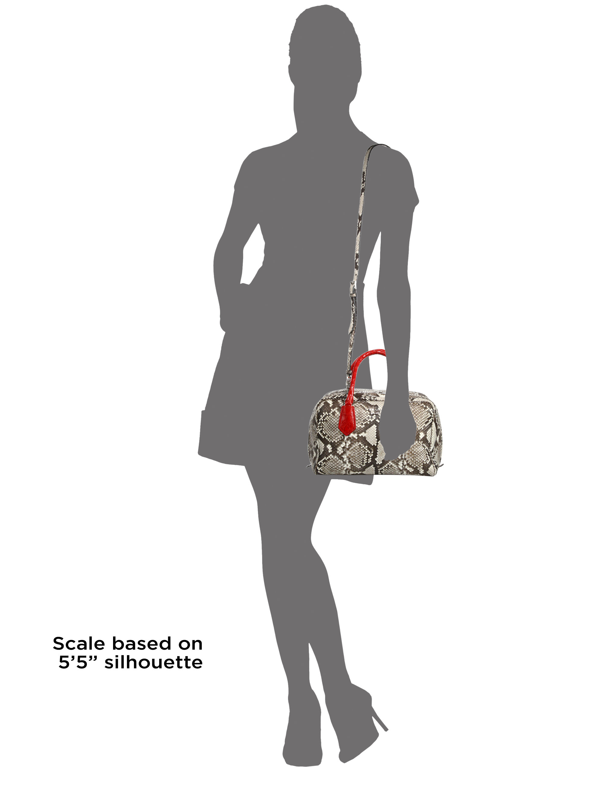 prada black nylon wallet - Prada Python \u0026amp; Crocodile Inside Bag in Red (natural-red) | Lyst