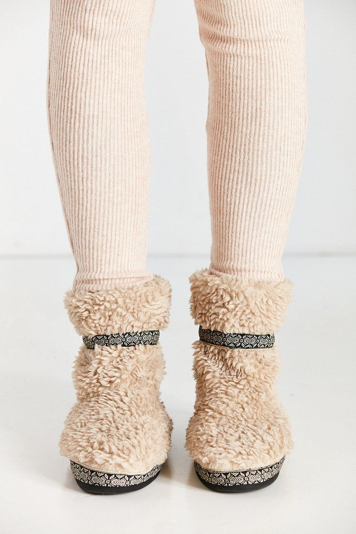 Woolrich Whitecap Knit Boot CaCft