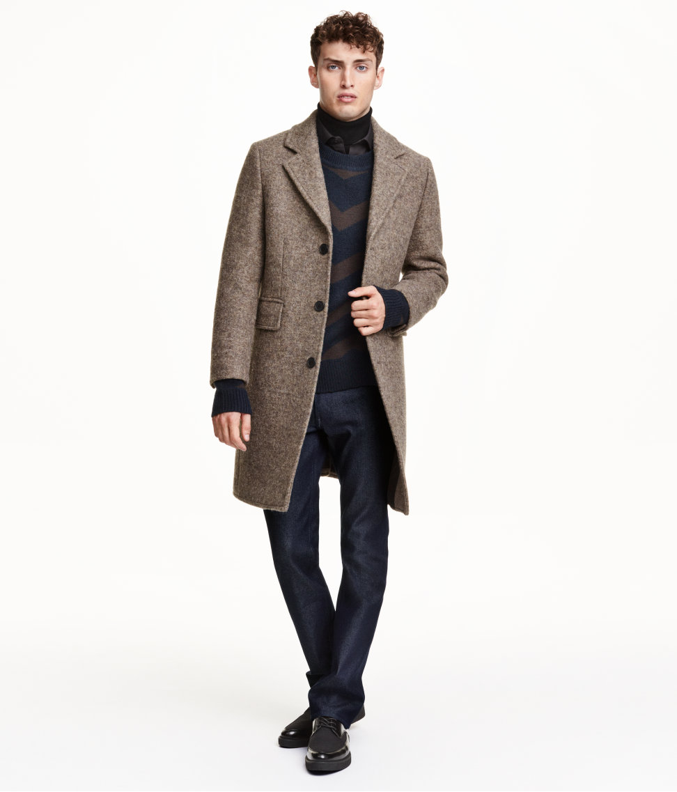 Find hm from a vast selection of Men's Coats And Jackets. Get great deals on eBay!
