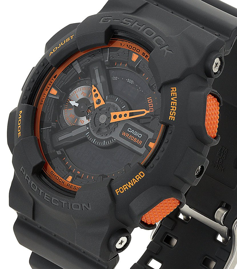 G Shock Sport Watches For Men