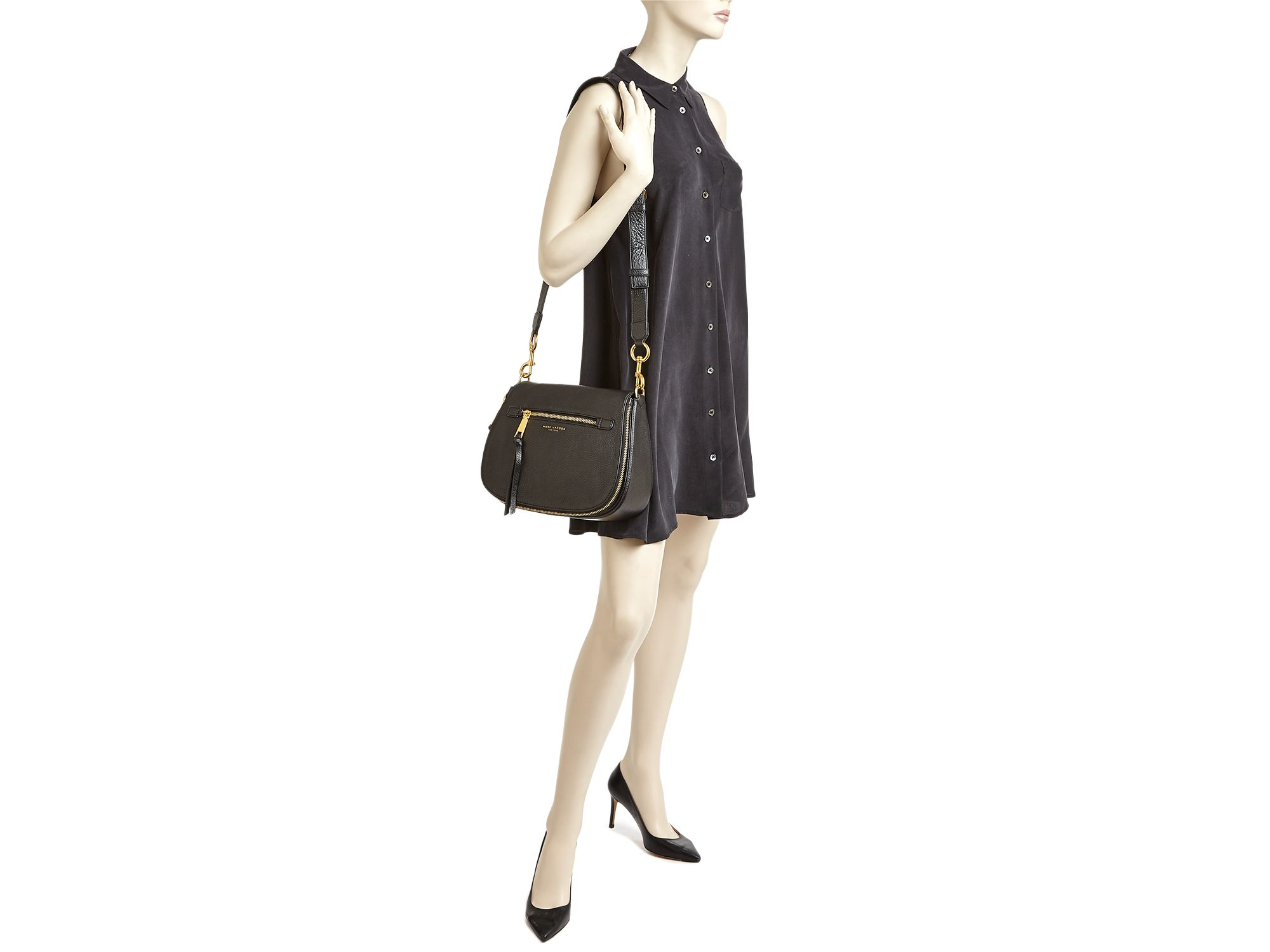 8309e4ece Gallery. Previously sold at: Bloomingdale's · Women's Saddle Bags