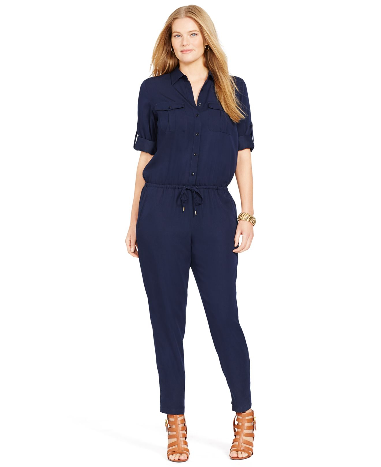 Rompers & Jumpsuits: Free Shipping on orders over $45 at trueiuptaf.gq - Your Online Outfits Store! Get 5% in rewards with Club O!