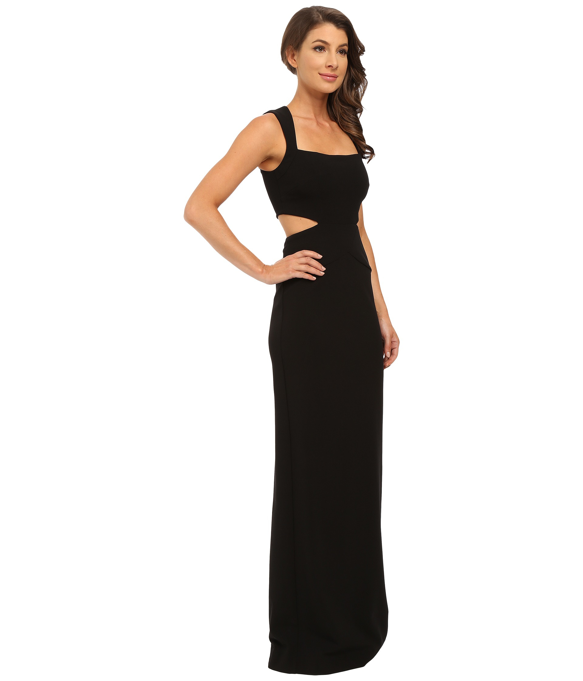 Fantastic Nicole Miller Black Gown Collection - Ball Gown Wedding ...