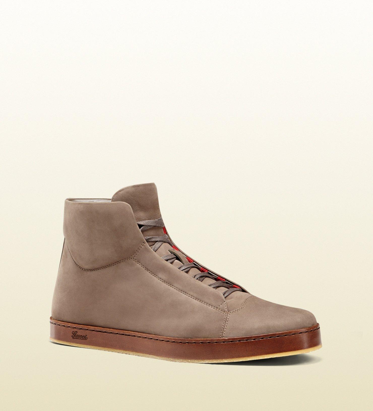 Dc Shoes Brown Suede