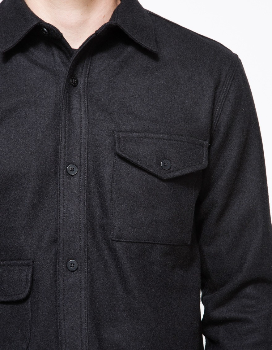 Black Army Shirt Custom Shirt