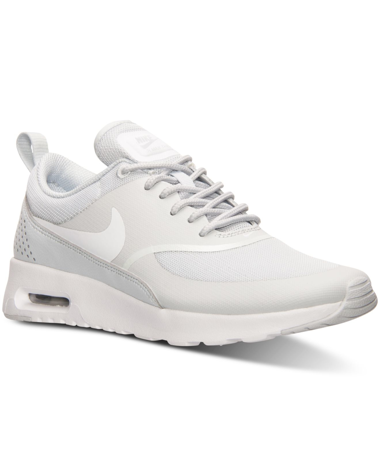 Lyst - Nike Women s Air Max Thea Running Sneakers From Finish Line ... e04844428