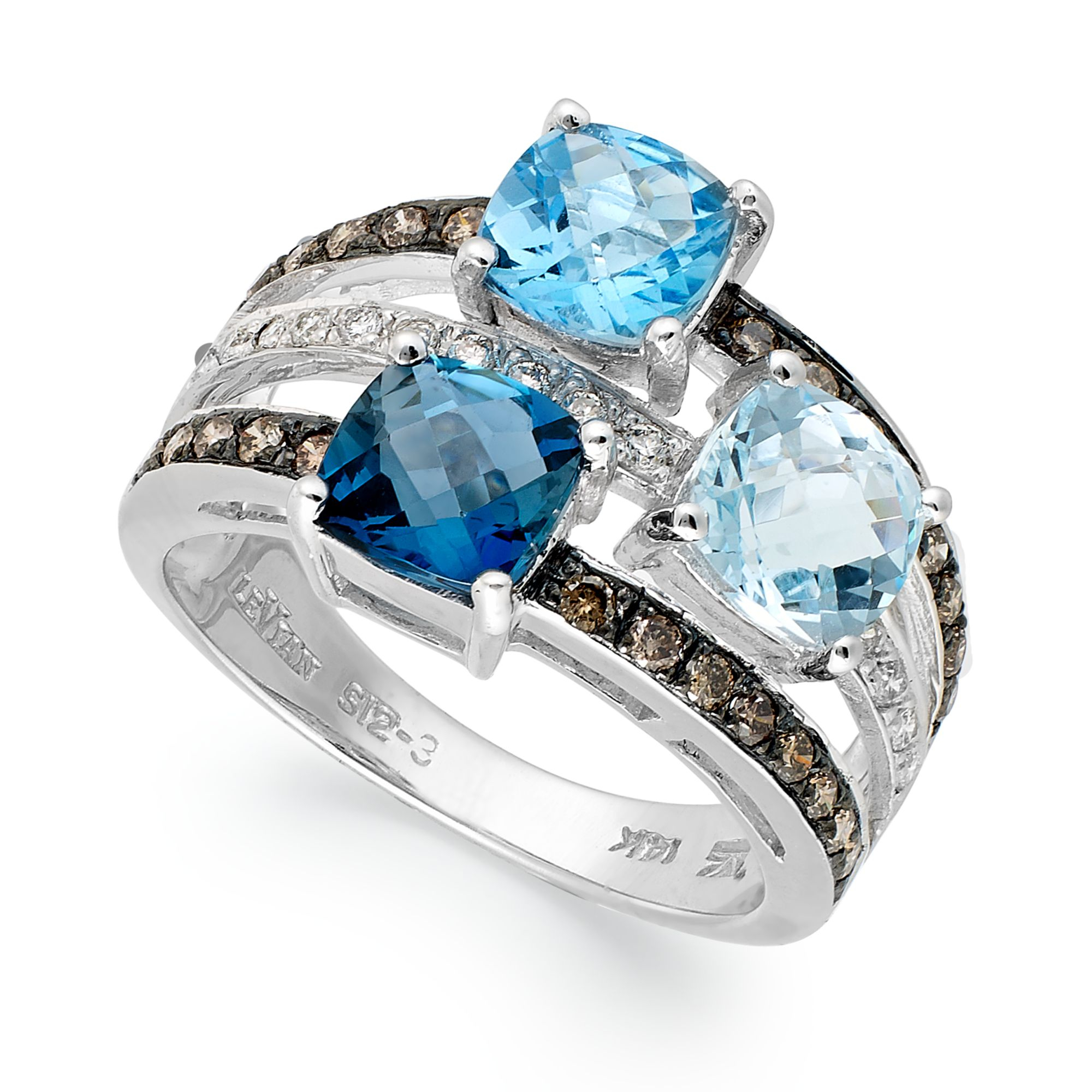 Create A Birthstone Ring Online