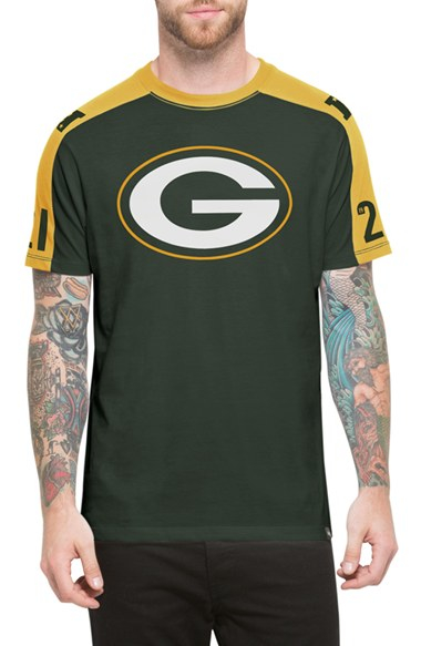 Lyst - 47 Brand 'Green Bay Packers