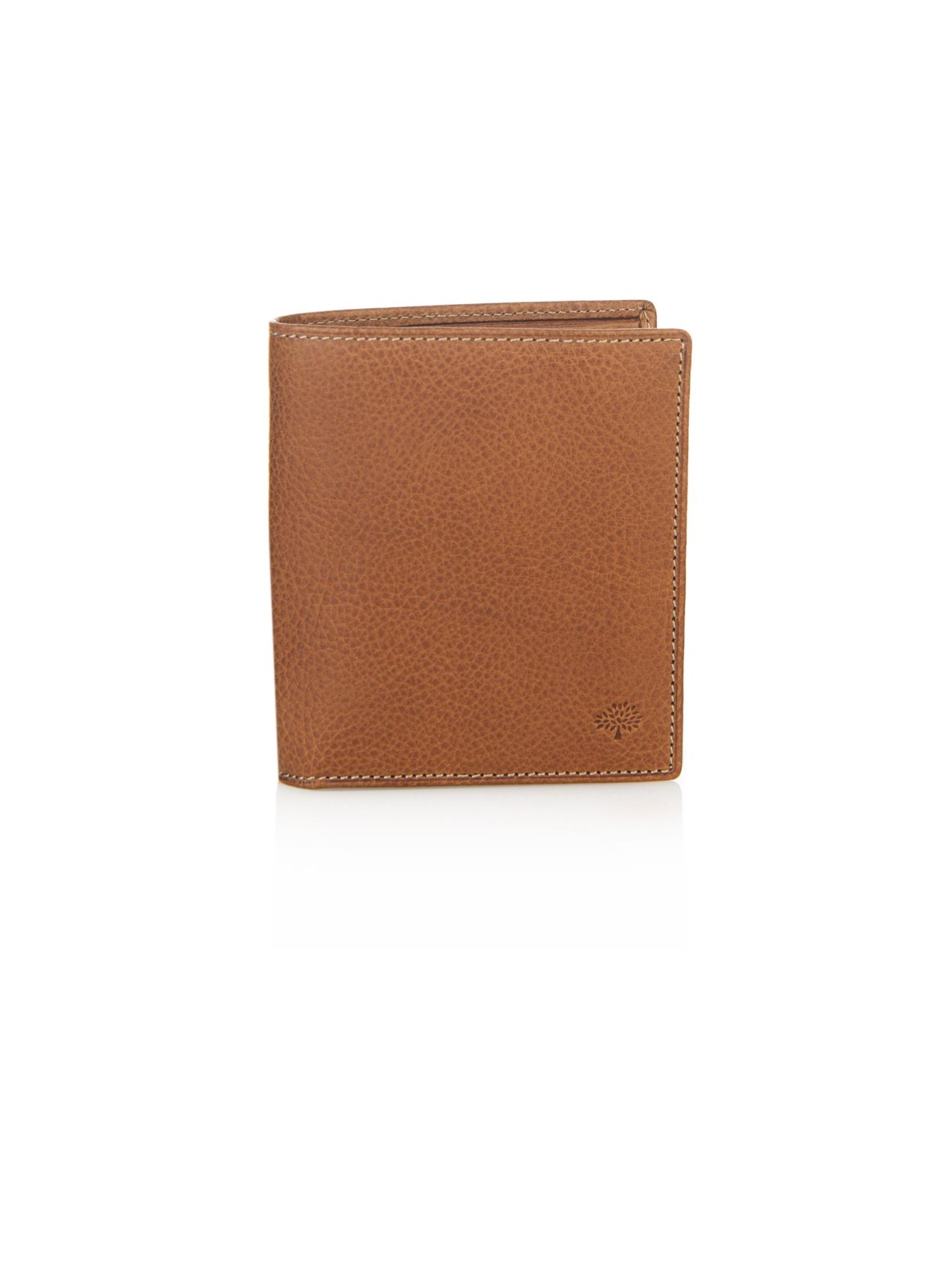 668f672bb81d ... sweden lyst mulberry mini tri fold leather wallet in brown for men  0d96e 04bc3