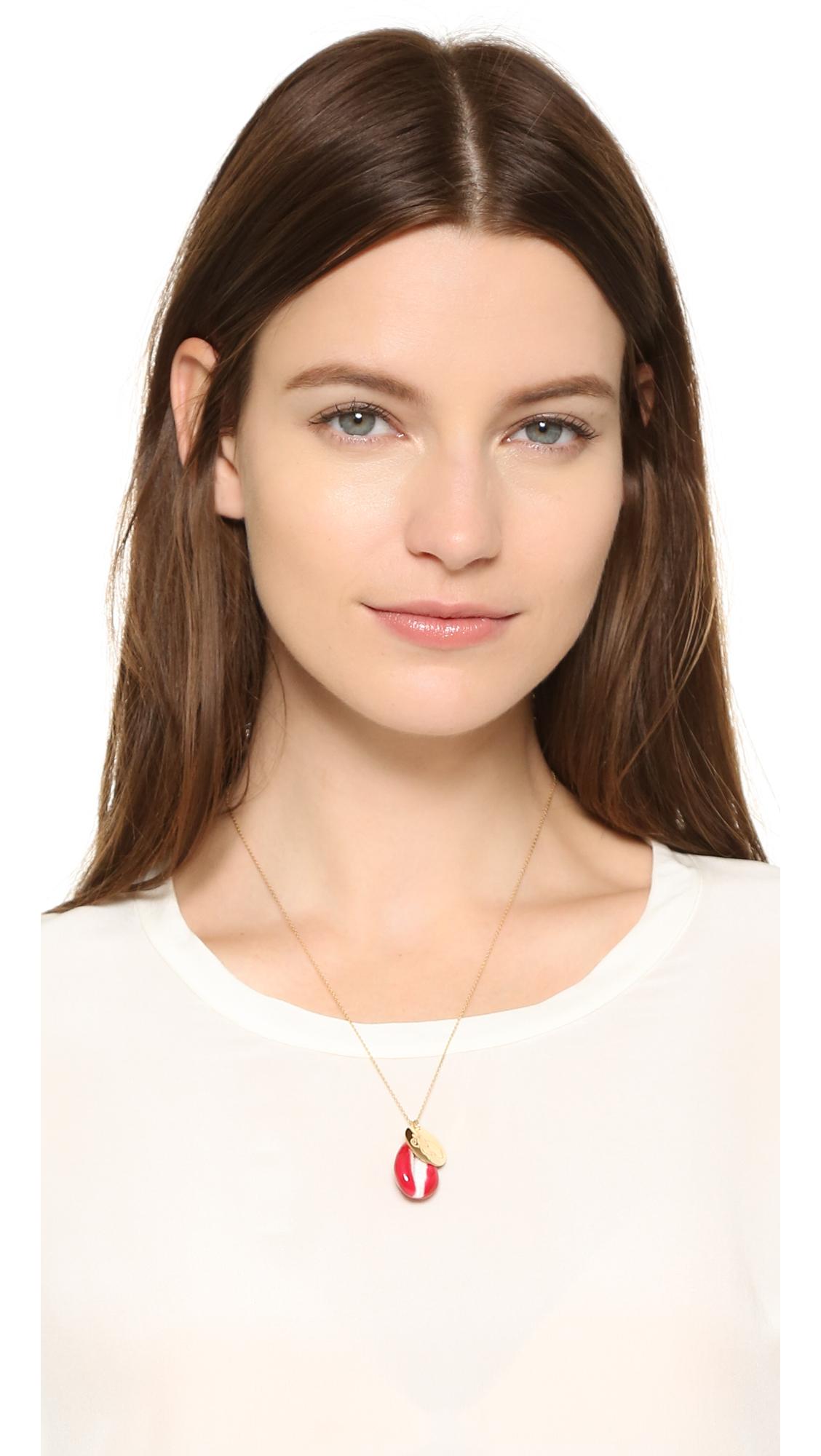Aurélie Bidermann Shell Earrings ooIwYSZi
