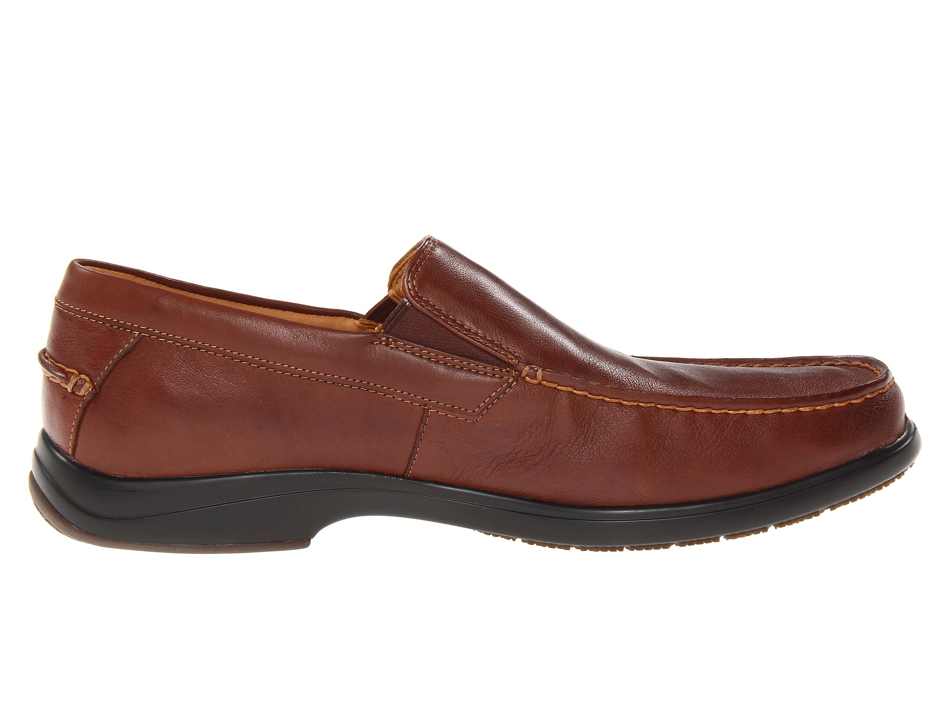90f7a3d6c3e Lyst - Sperry Top-Sider Gold Cup Asv Boothbay Venetian Loafer in ...