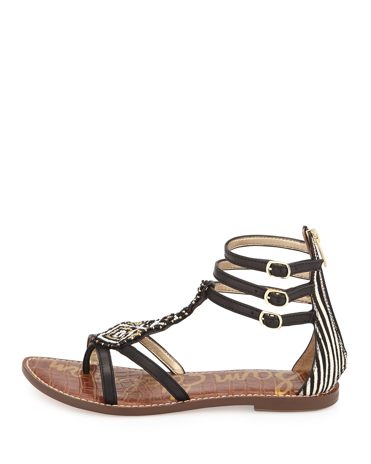 b6c13e425 Gallery. Previously sold at  Neiman Marcus · Women s Gladiator Sandals