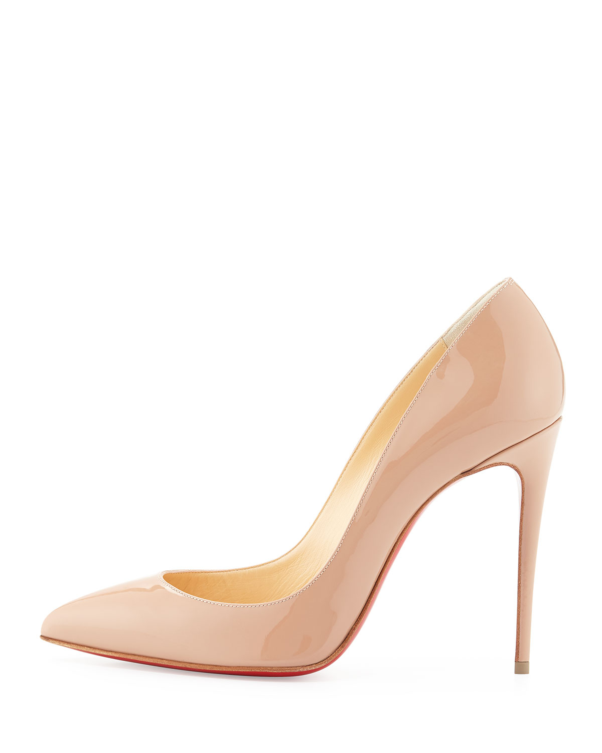 69e66708cd Gallery. Previously sold at: Bergdorf Goodman · Women's Christian Louboutin  Pigalle