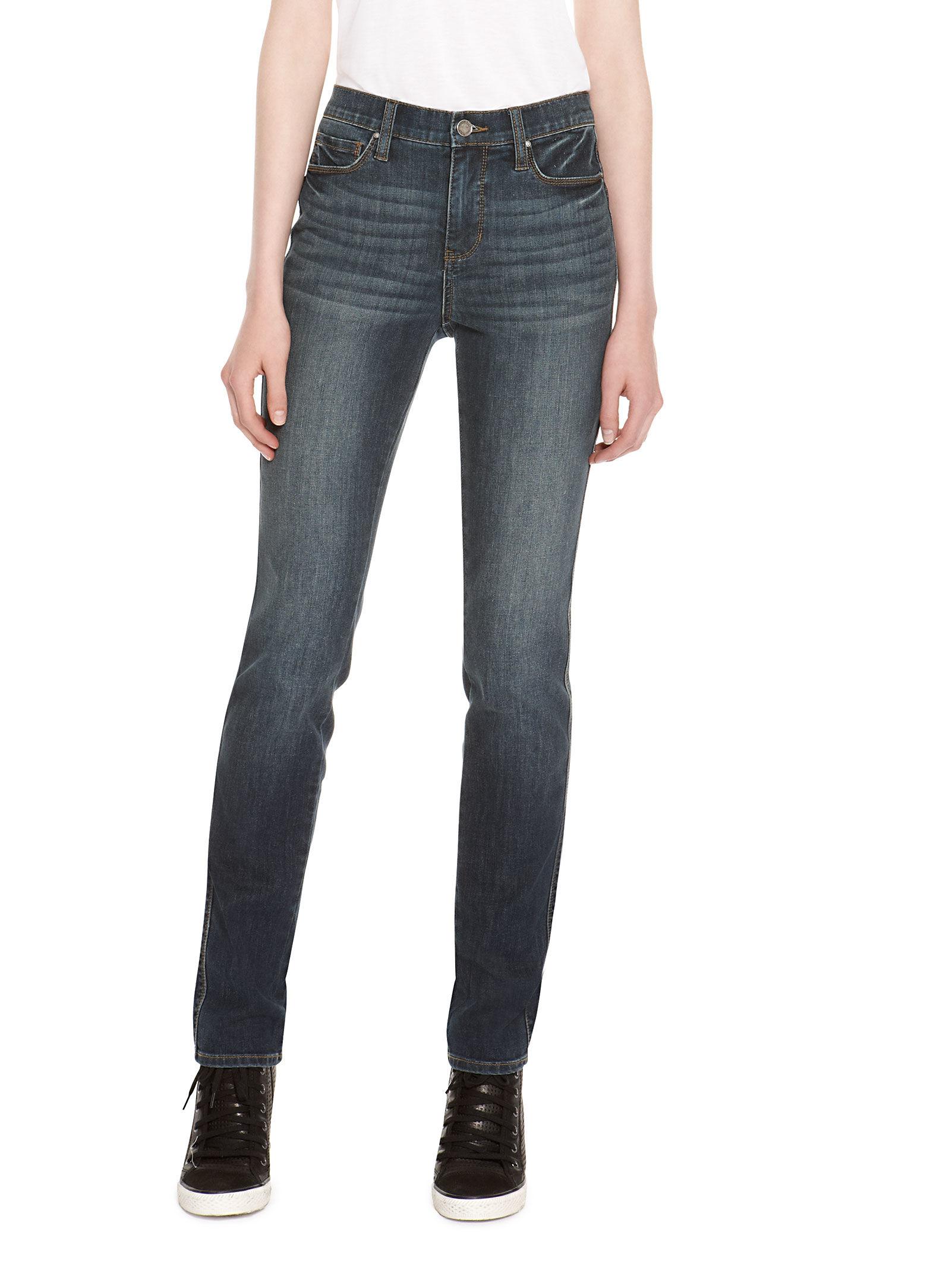 d1a3ba832aa Lyst - Dkny Jeans Body Sculpt Skinny Jean