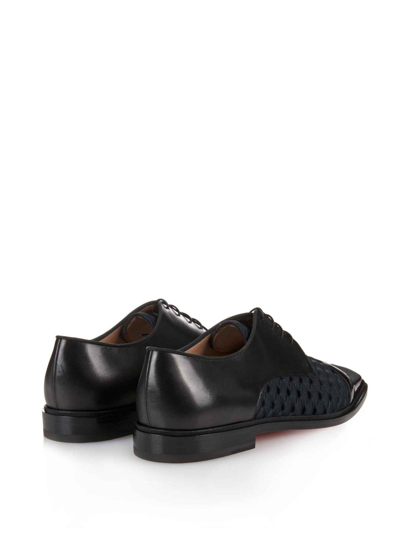 CHRISTIAN LOUBOUTIN Derbis Popular