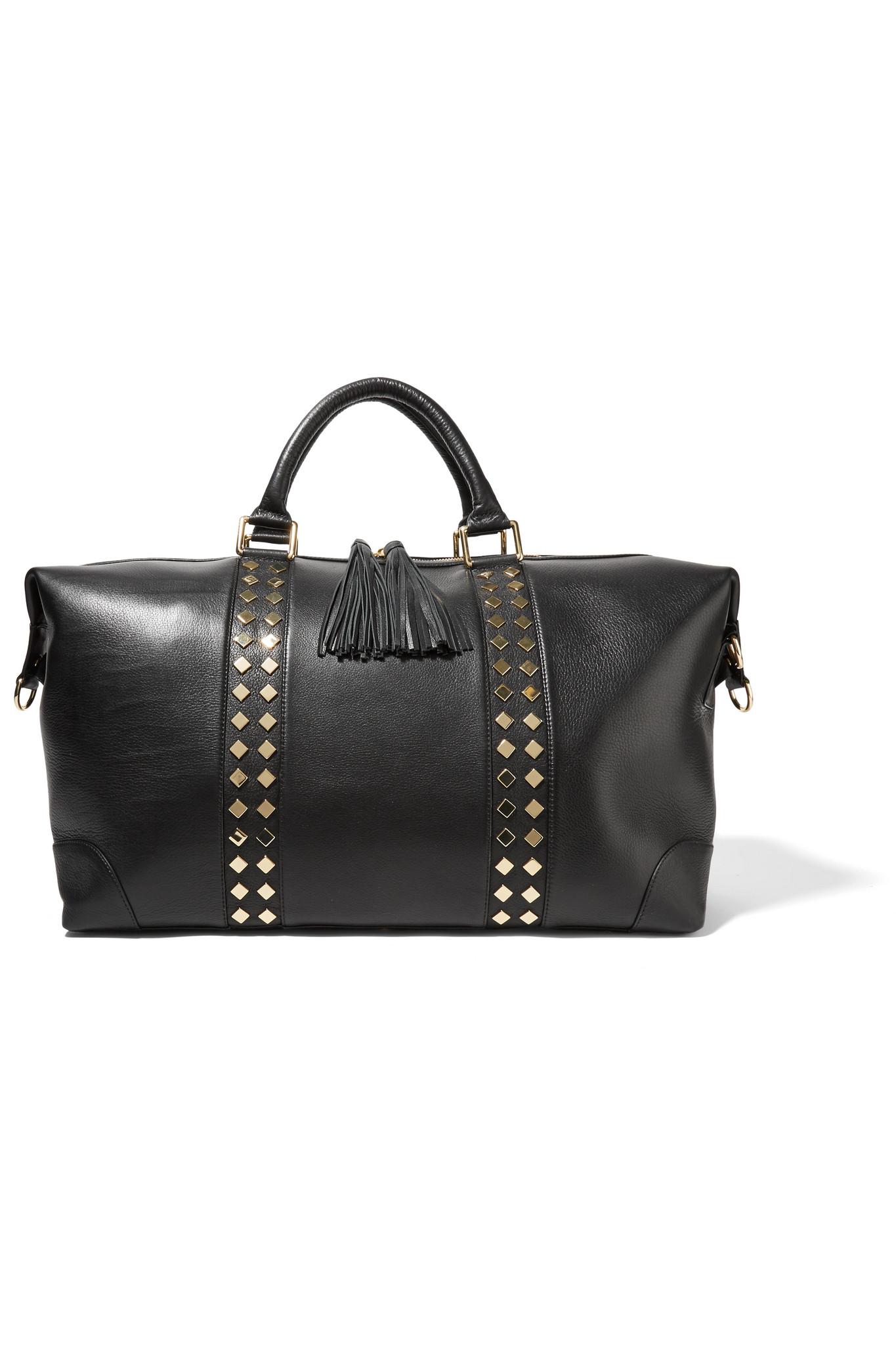 Eddie Harrop Pre-owned - Leather handbag oOwCxJJqzv