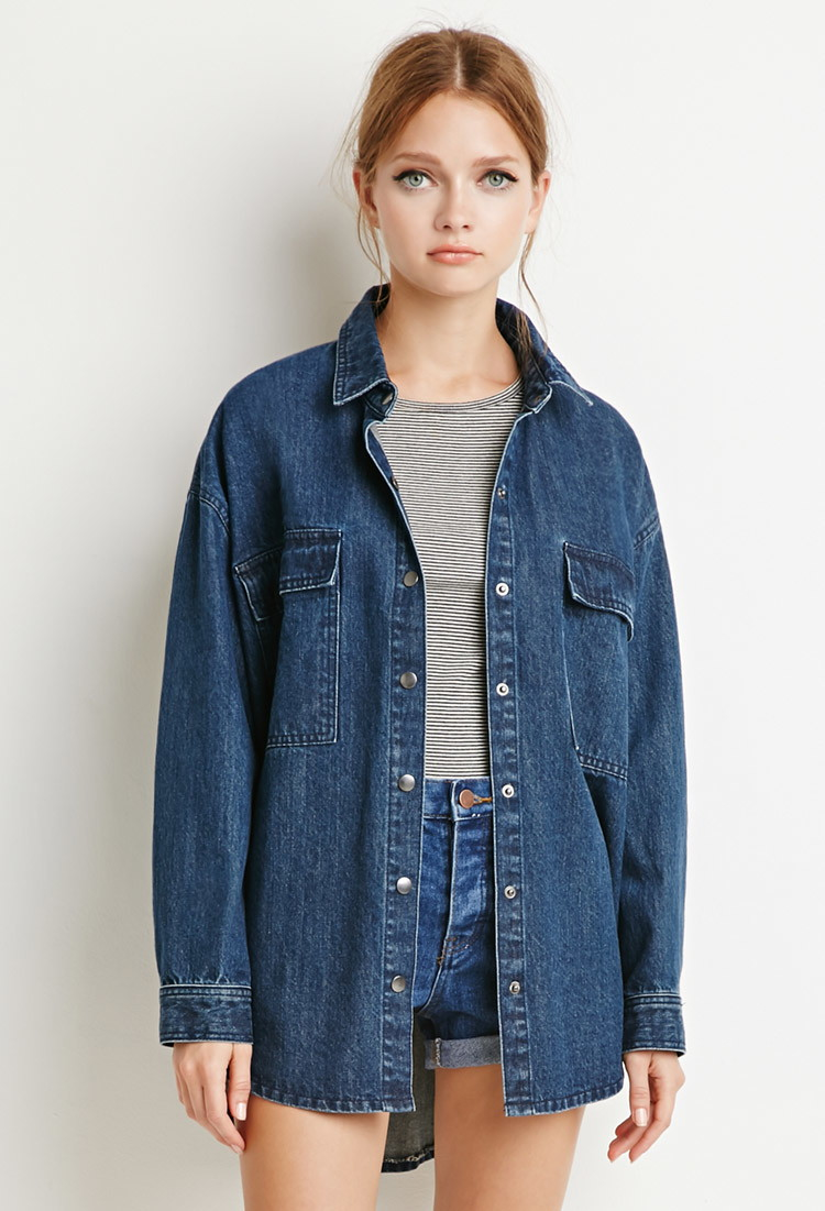 Oversized Denim Shirt. YOU ALSO MIGHT LIKE About the Designer The flag of the original 13 US colonies inspired the defiant style of R13, a luxury denim brand that launched in The label's edgy aesthetic recalls the attitude of that iconic flag, which featured a rattlesnake and the words