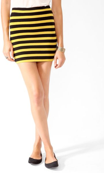 Yellow Skirts Forever 21 Related Keywords & Suggestions - Yellow ...