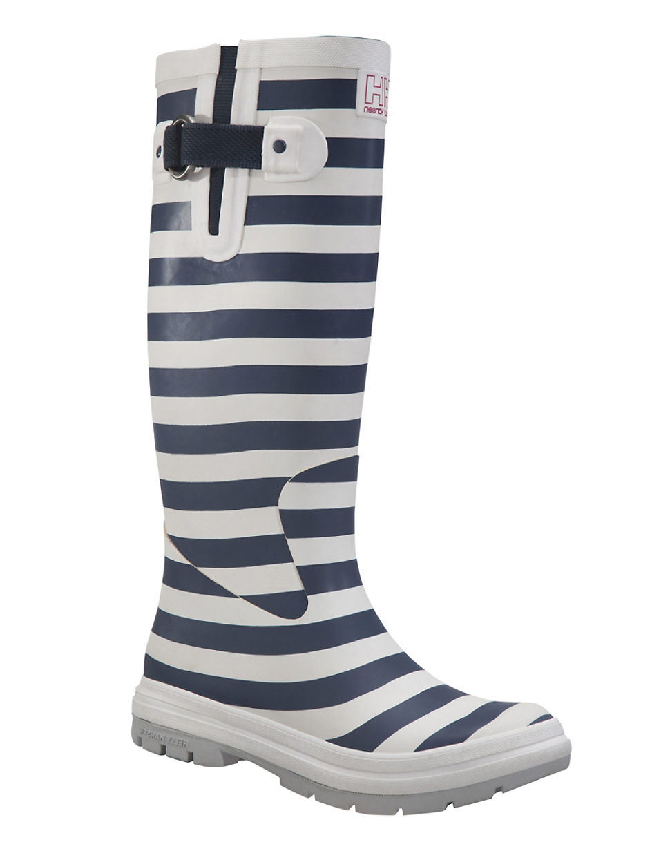 Helly hansen Veirland 2 Printed Rain Boots in Blue | Lyst