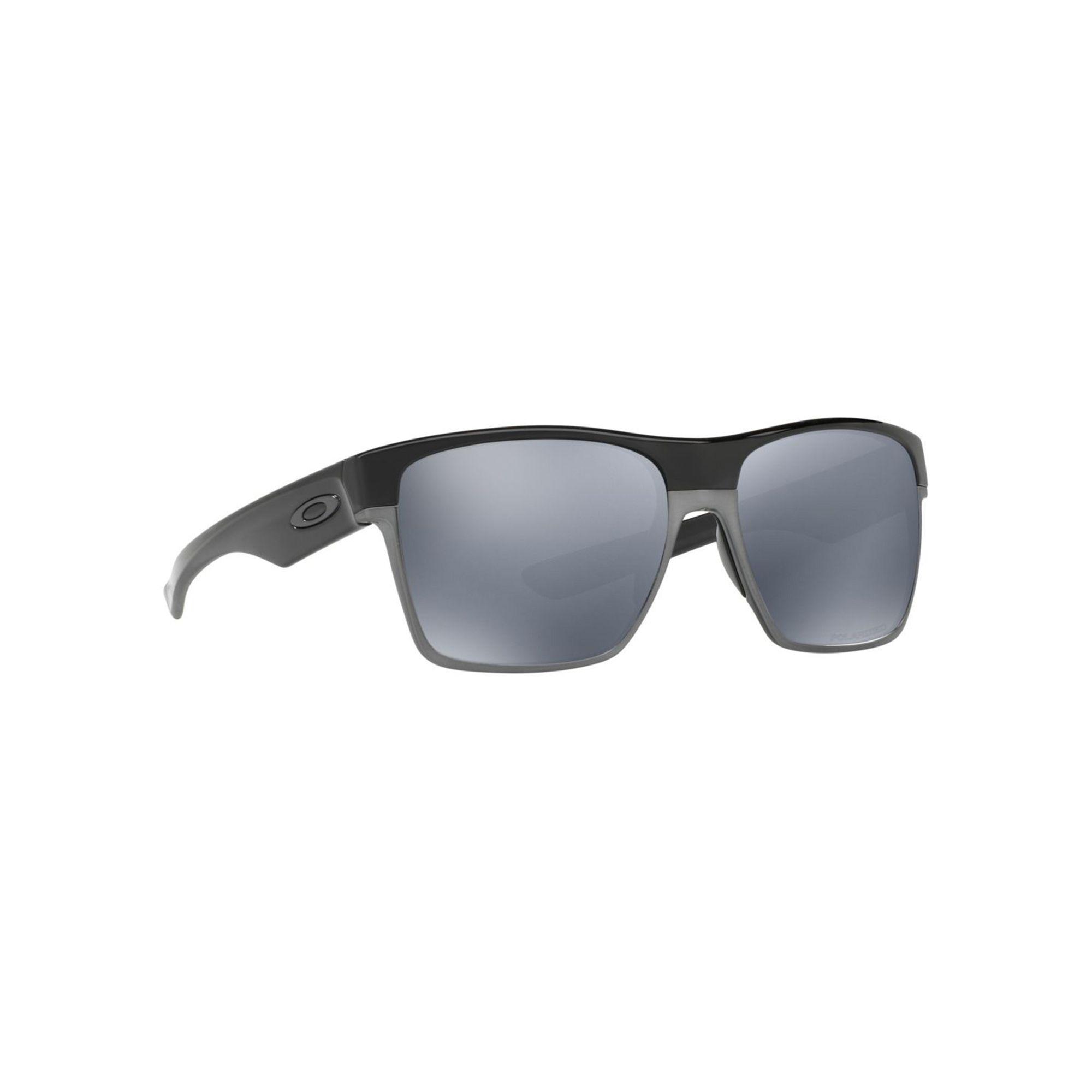 85f066f110 Oakley Black  twoface Xl  Oo9350 Square Sunglasses in Black for Men ...