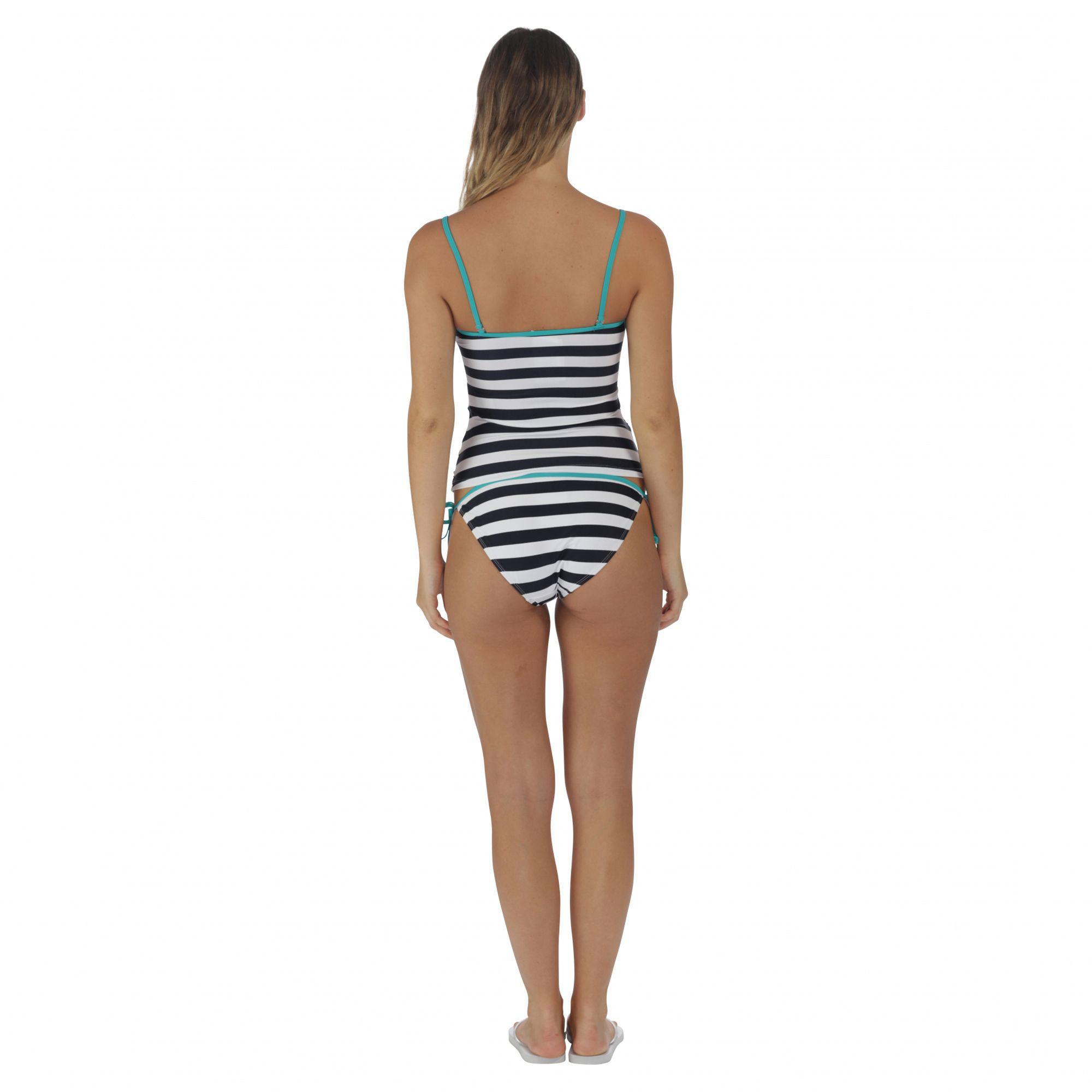 ffe4372b68 Regatta Aceana Bikini String Bottom in Blue - Lyst