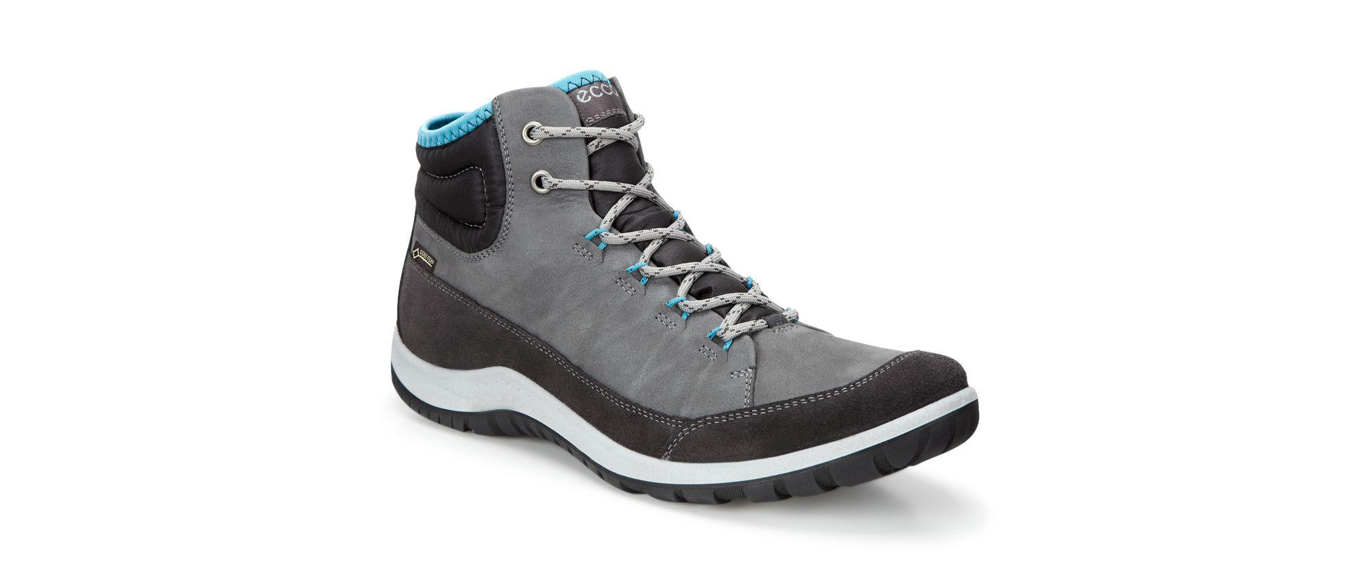 Grey aspina outdoor ankle boots factory outlet for sale brand new unisex for sale Dbc15zby