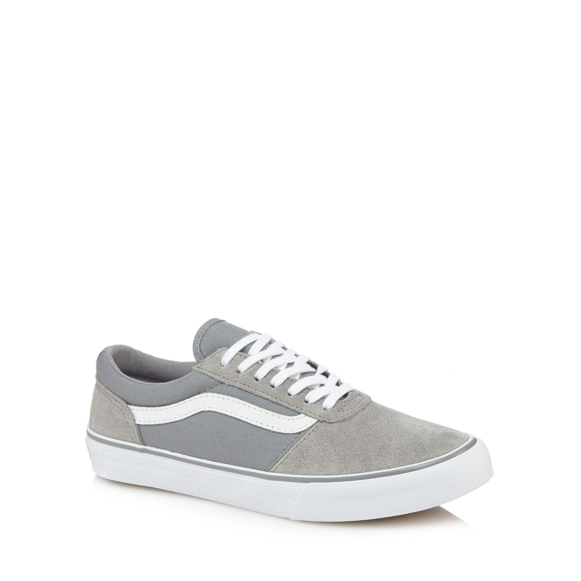 Grey 'Maddie' high top trainers buy cheap visa payment fake sale online for sale the cheapest for sale for sale N6snWCd
