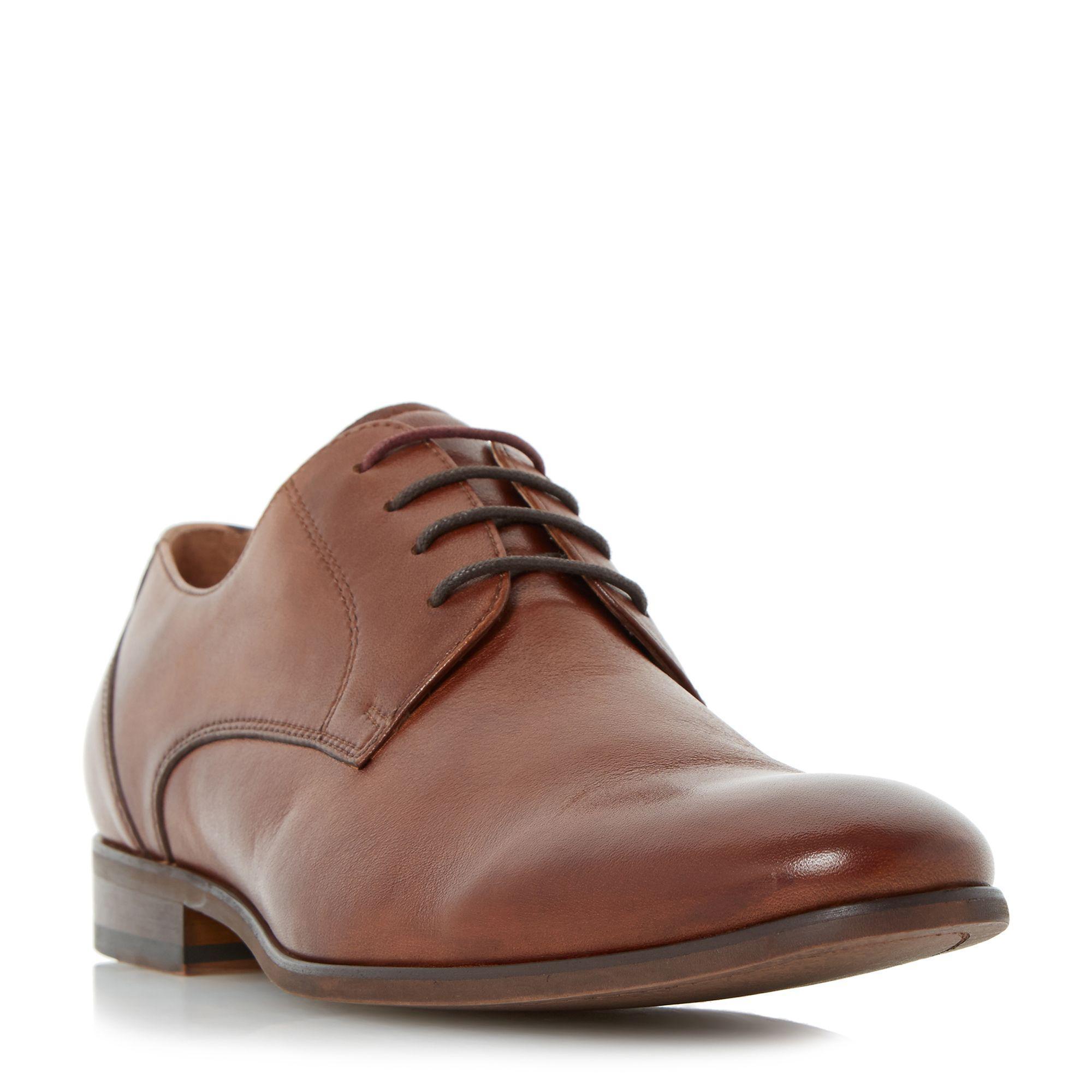 Debenhams Leather Shoe Sale
