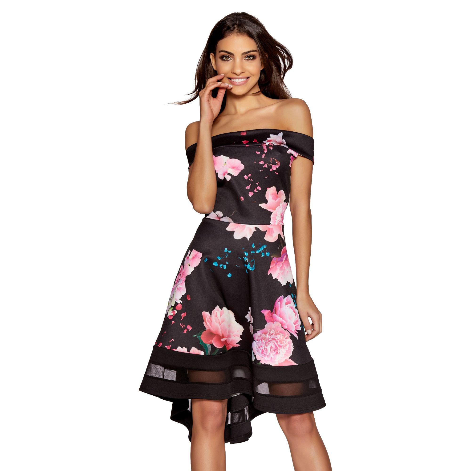f8fda8dee94 Pink Dresses Uk Quiz