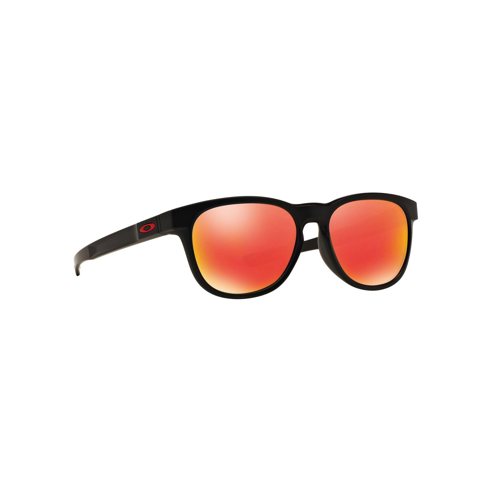 6bd86c28a7 Rectangle Matte Sunglasses In Black Oakley  stringer  Oo9315 Lyst qIwf5gg.