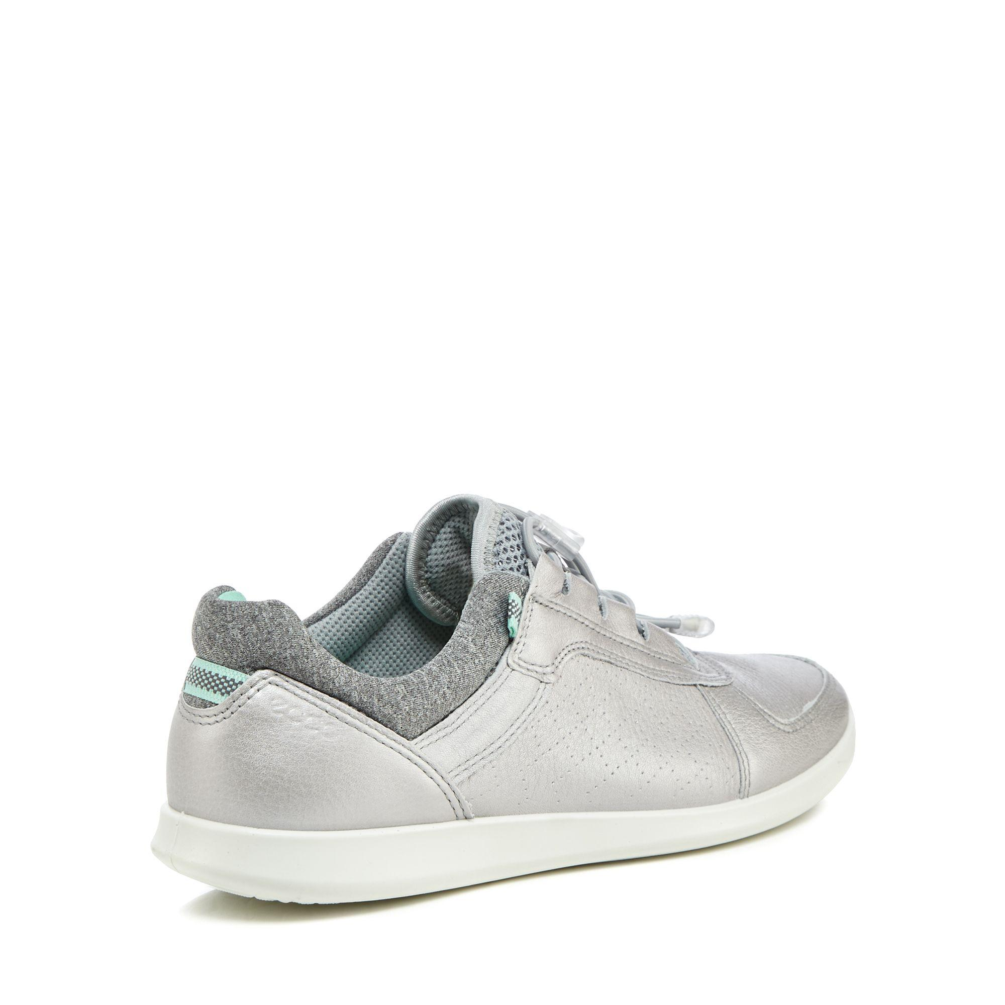 cheap ebay Silver 'Sense' trainers pick a best cheap price outlet many kinds of oGL2S