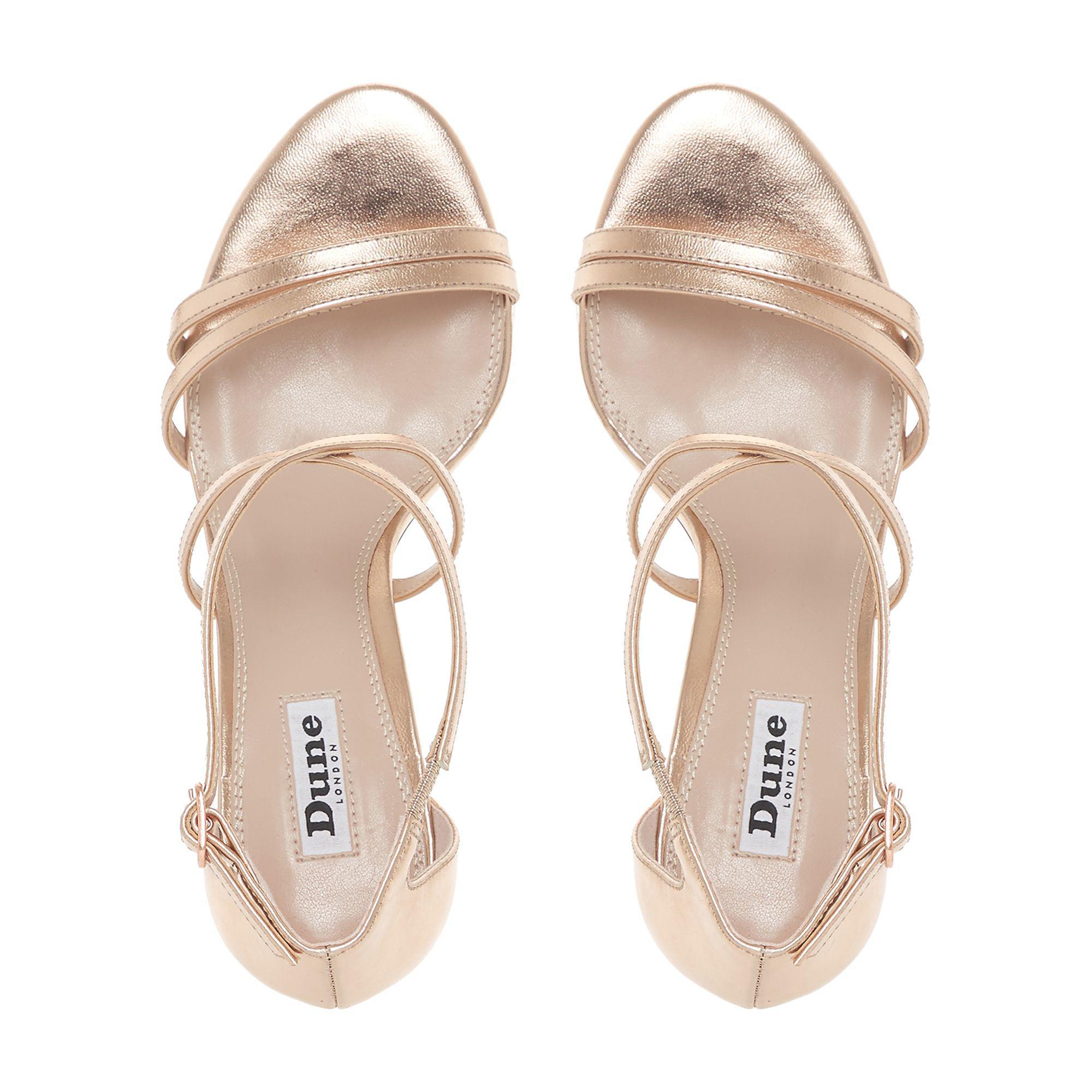 1fb719ded ...  mariela  Ankle Strap Sandals - Lyst. View fullscreen