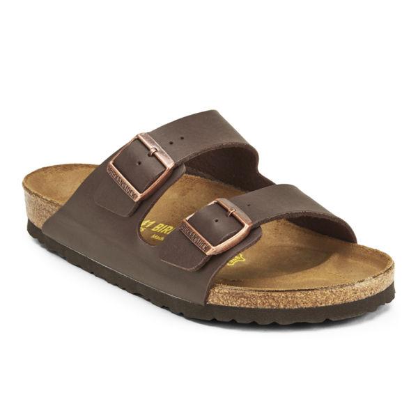 double-strap sandals - Brown Birkenstock WQ8AQDqM9o