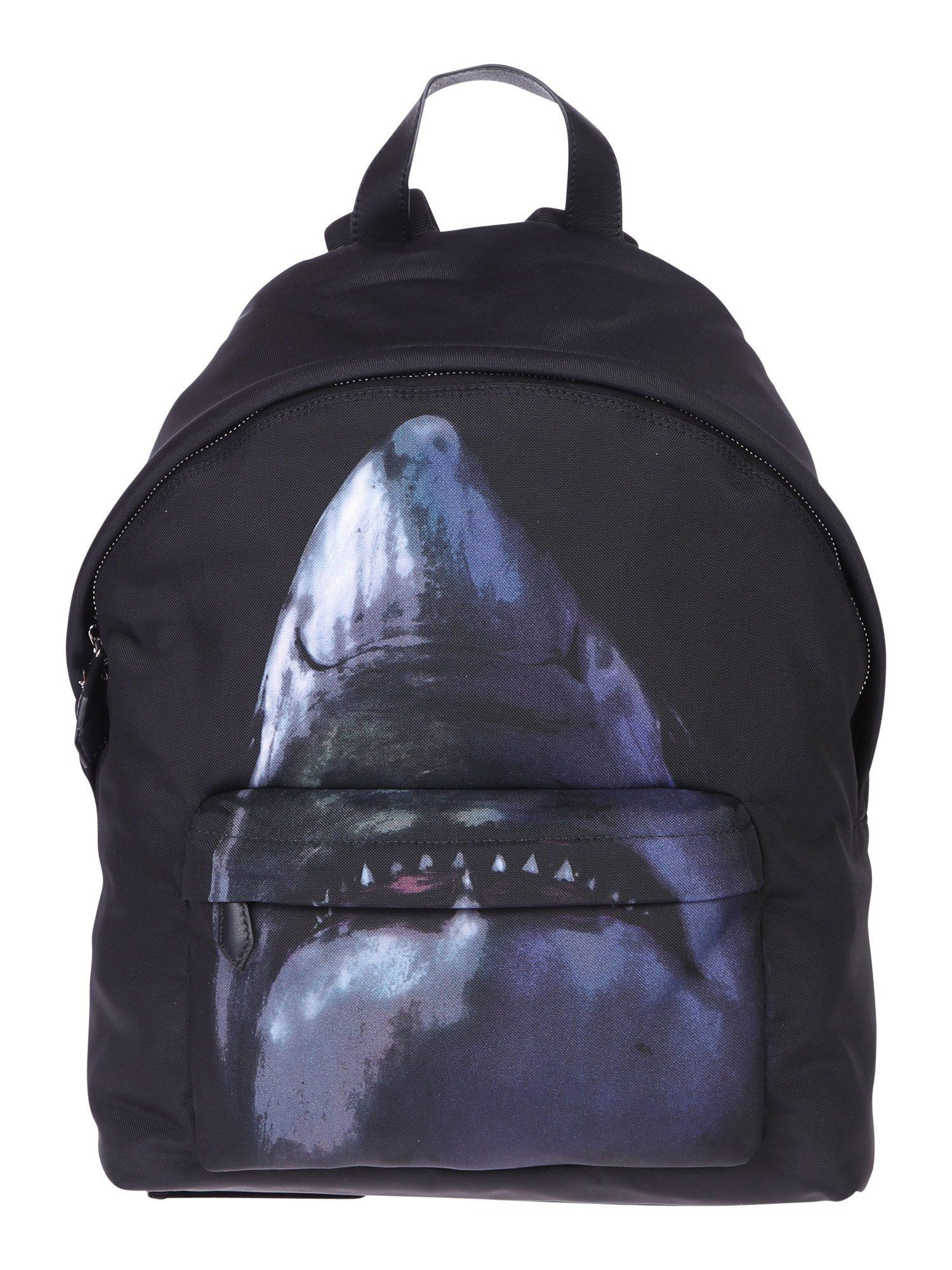 da25db44cd1 Givenchy Printed Backpack for Men - Lyst