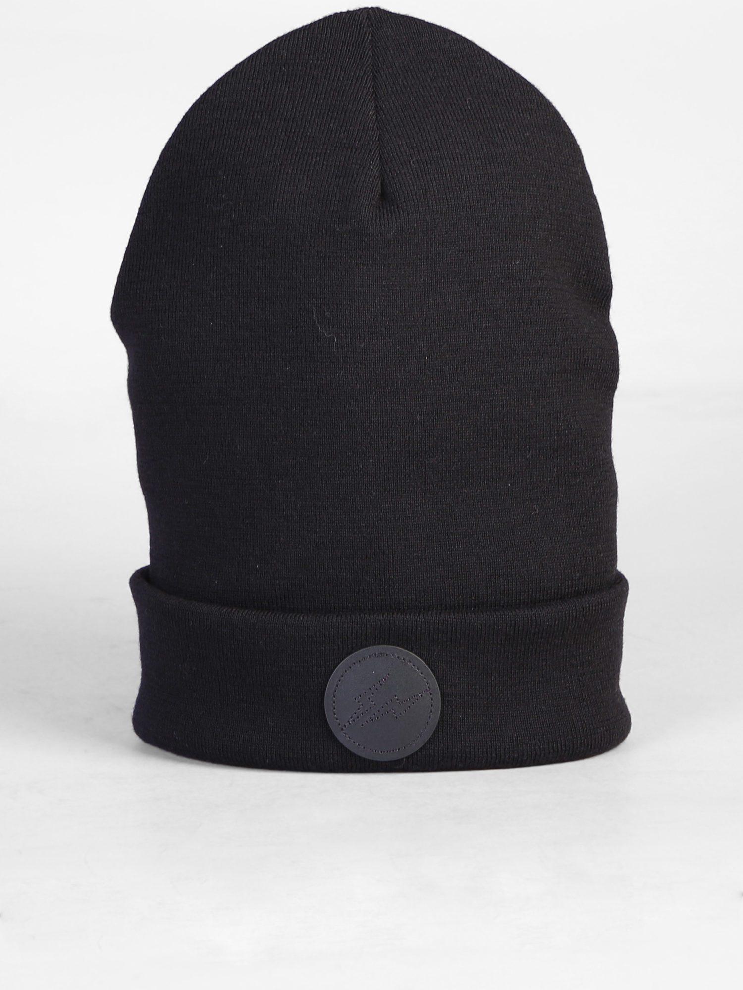 71219c60753 Moncler Genius 7 Moncler Fragment Hiroshi Fujiwara - Hat in Black ...