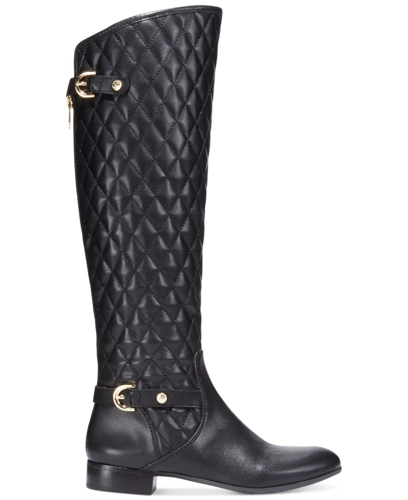 grey gry f women boot knee quilted riding s quilt riverberry olivia high boots