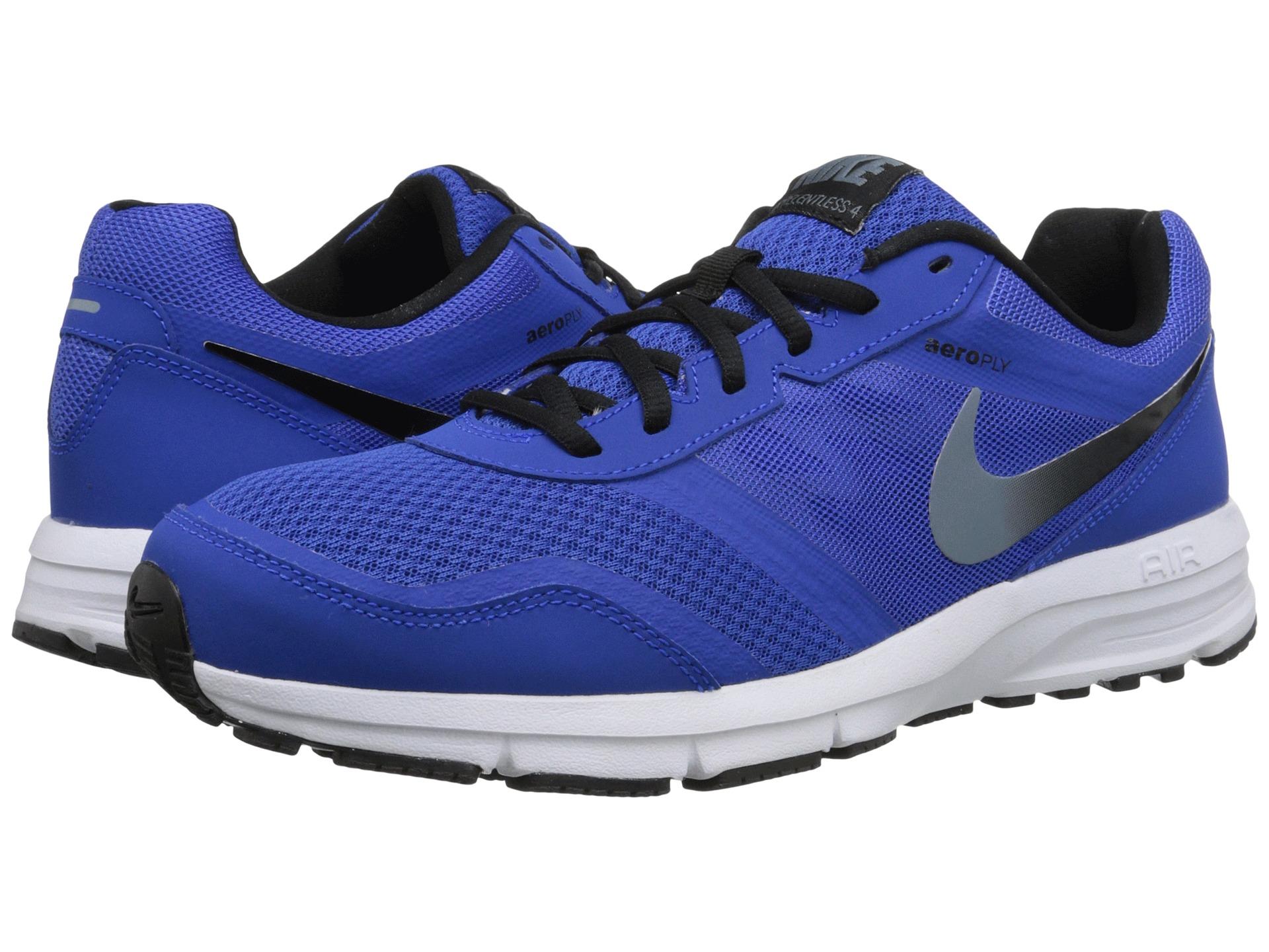Lyst Nike Air Relentless 4 In Blue For Men