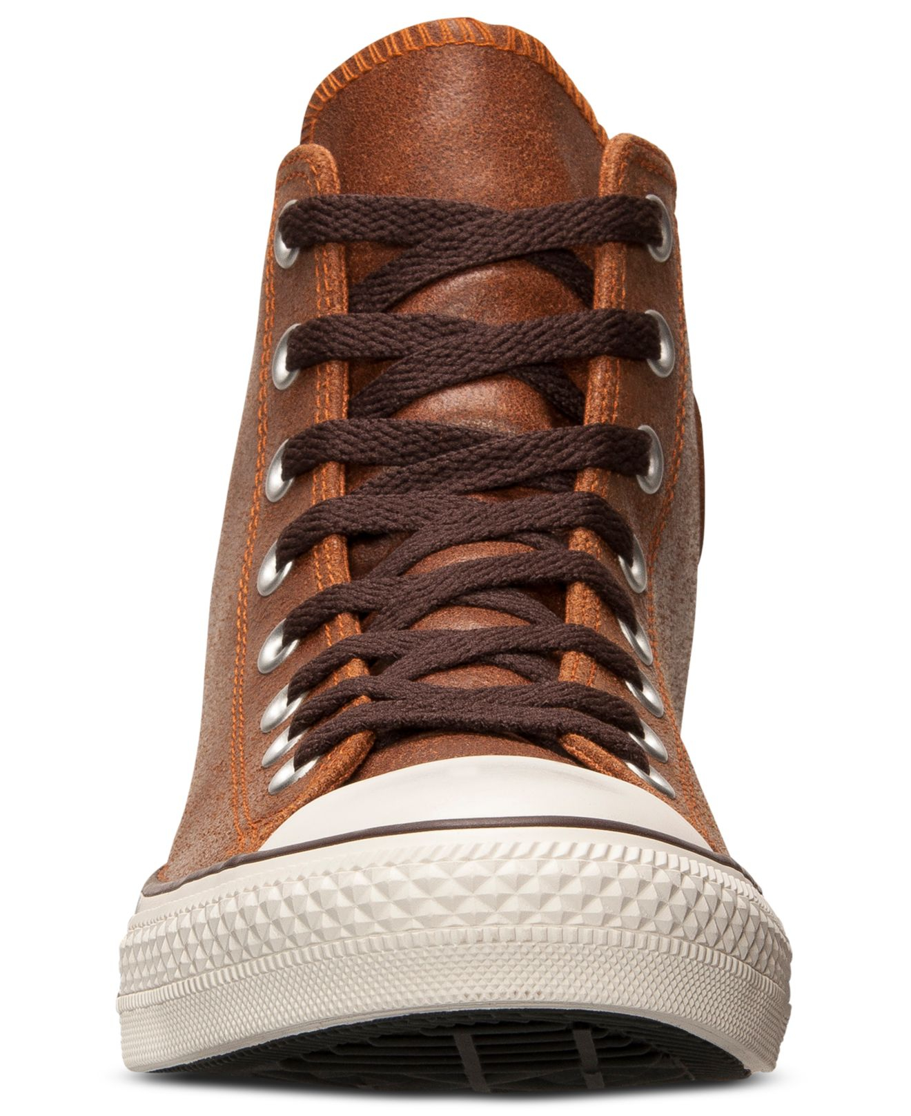 Converse Looking Work Shoes