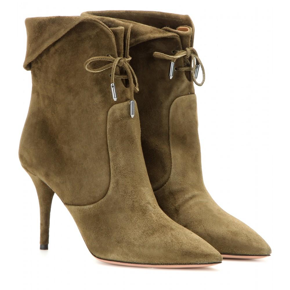 Aquazzura Ankle Boots 3s1cZ9i