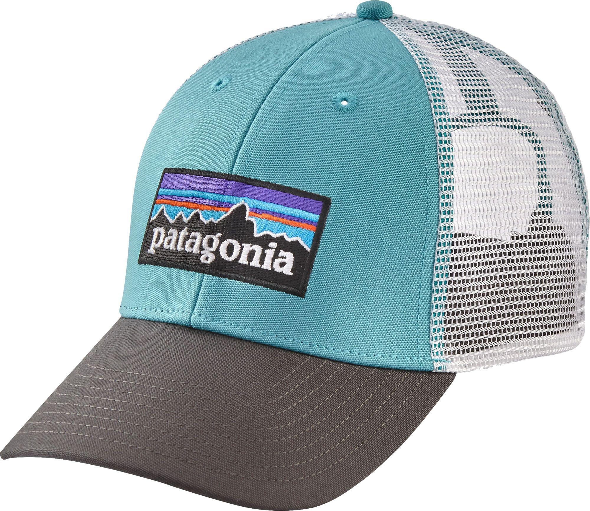 0d7c693962b7c Lyst - Patagonia P-6 Lopro Trucker Hat in Blue for Men