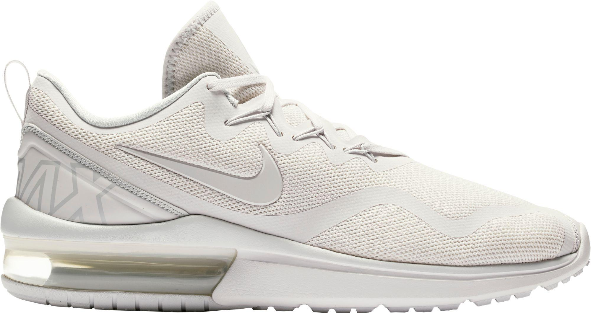 af8a76ae9030 Lyst - Nike Air Max Fury Running Shoes in White for Men