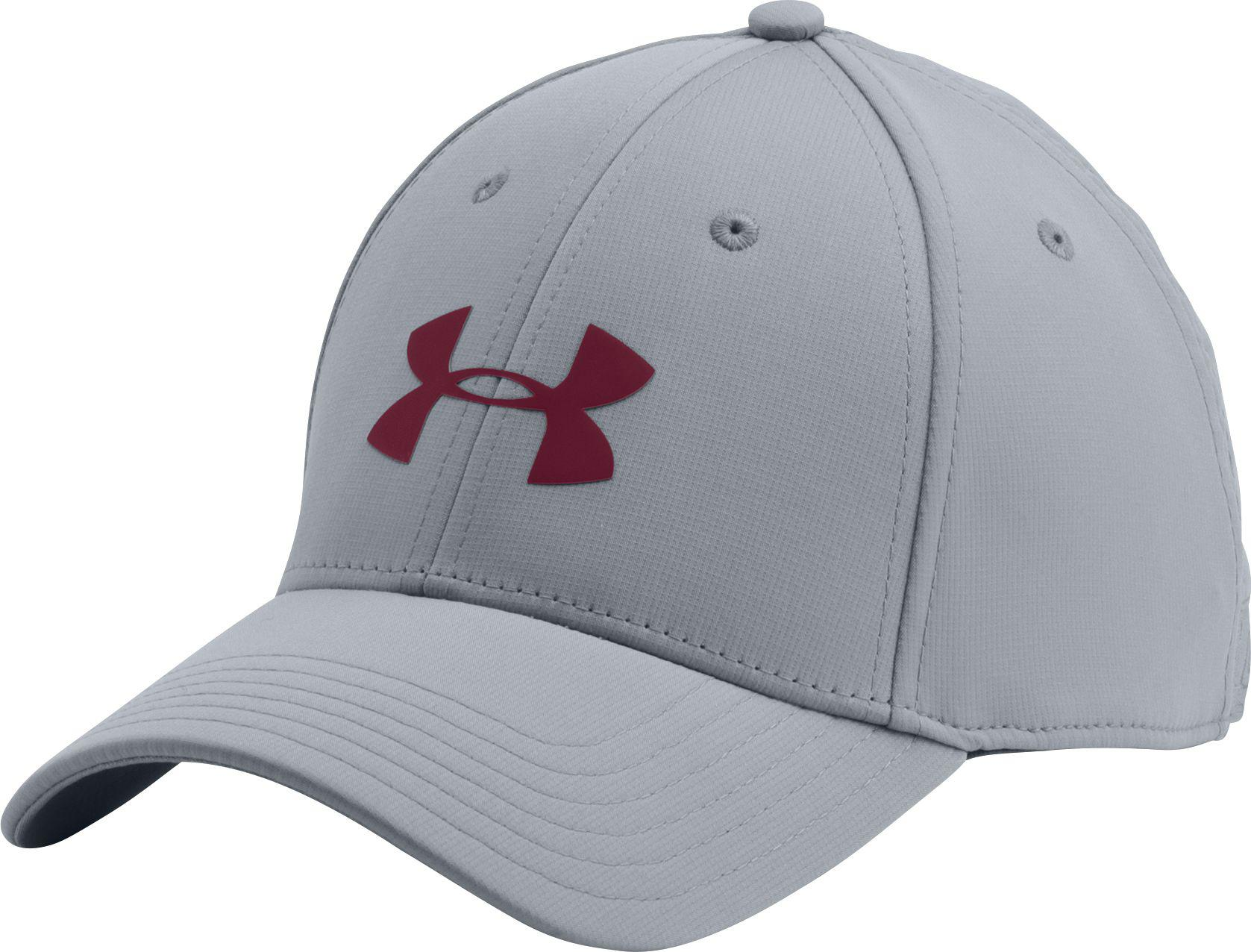f051e32be8f Lyst - Under Armour Storm Headline Hat in Gray for Men