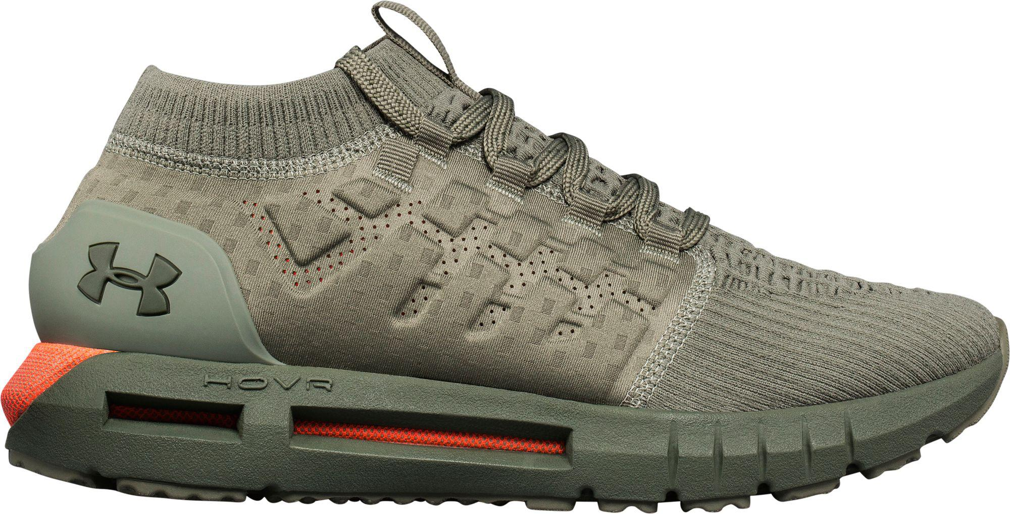more photos 8c5cc 95cb8 Under Armour - Green Hovr Phantom Running Shoes for Men - Lyst