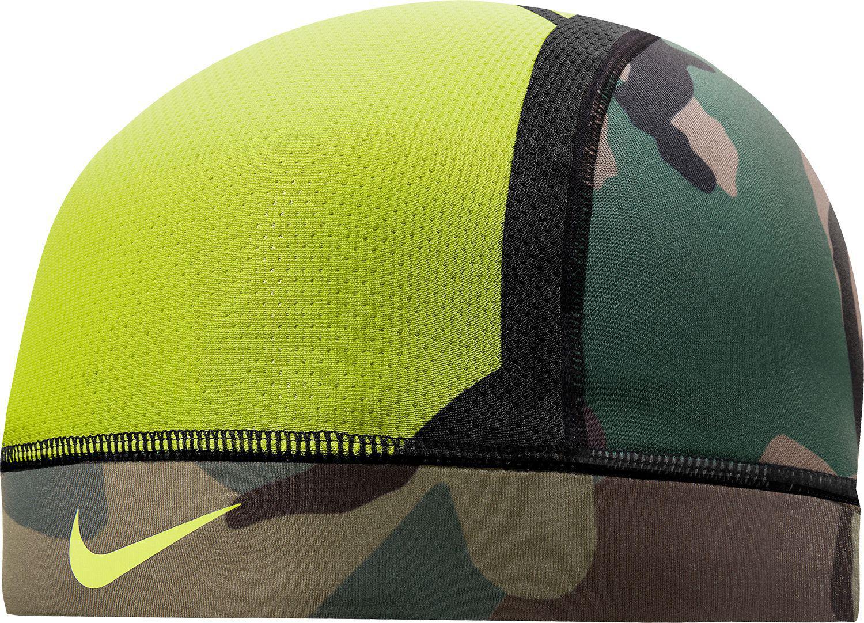 f04148fede350 Nike Pro Combat Hypercool Vapor Skull Cap 3.0 in Black for Men - Lyst