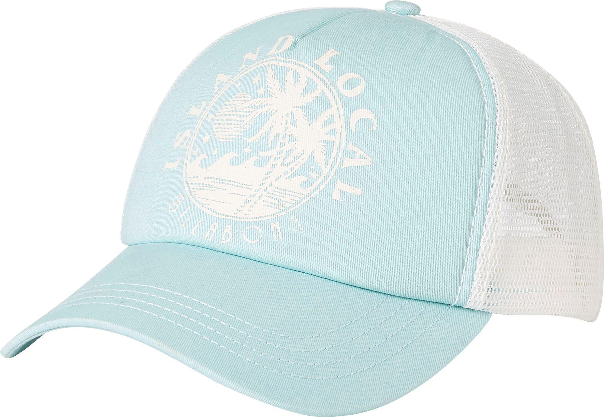 56d4bfab Lyst - Billabong Aloha Forever Trucker Hat