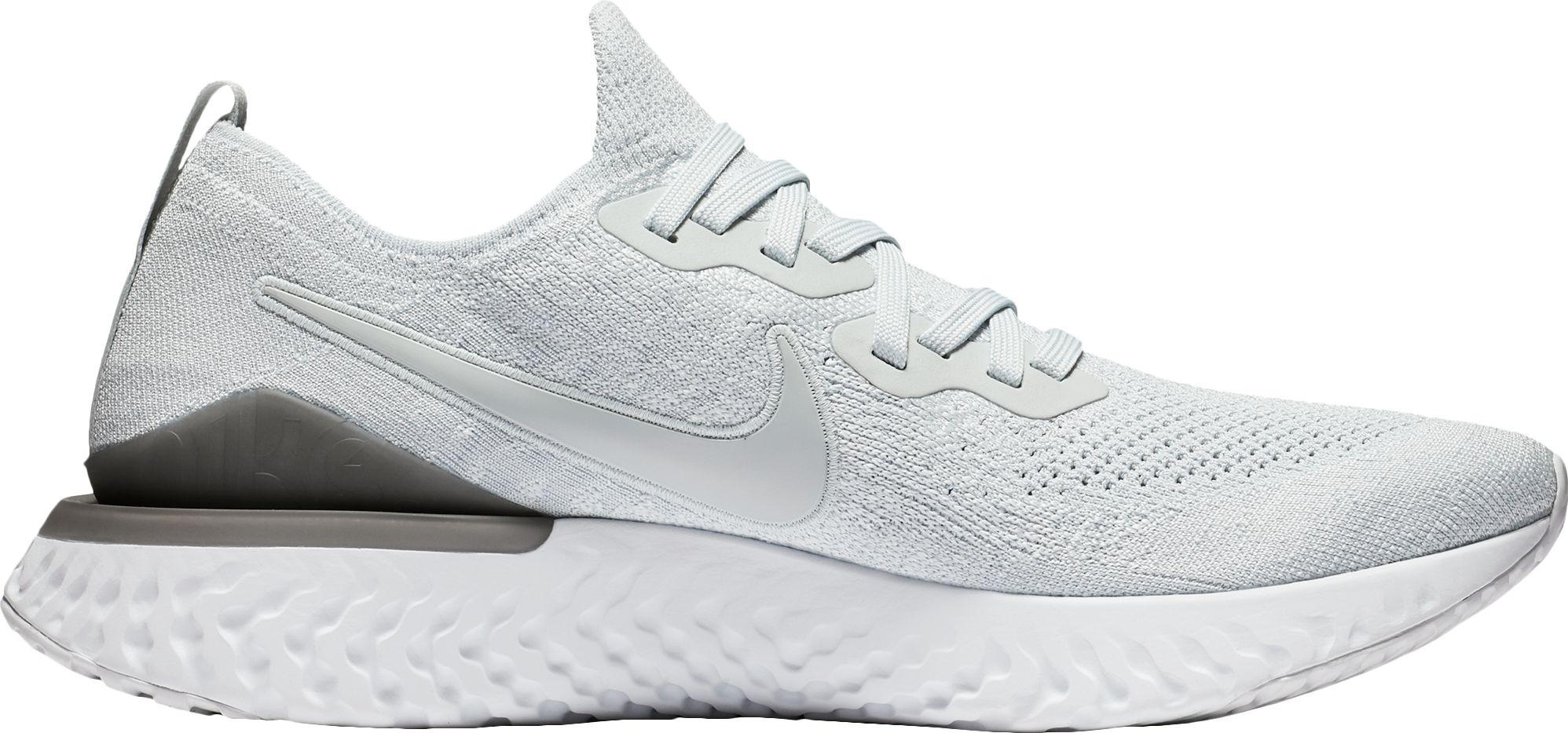 b480aa13bf67 Nike - Multicolor Epic React Flyknit 2 Running Shoes for Men - Lyst