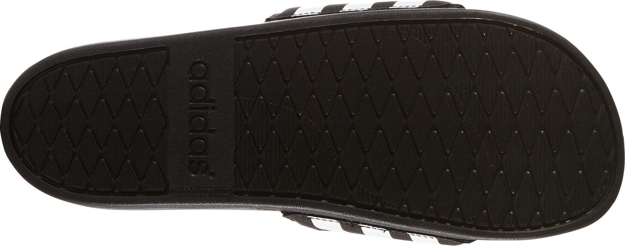 667797577 Lyst - adidas Adilette Supercloud Plus Su Slides in Black for Men
